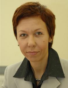 Наталья Коновалова, старший вице—президент, директор департамента розничного кредитования ВТБ 24