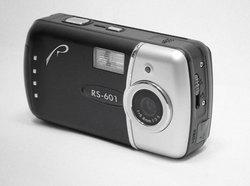 Для получения снимка нужно выбрать объект... выпустила новый цифровой фотоаппарат...