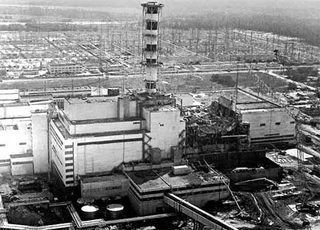 Сегодня годовщина чернобыльской катастрофы.