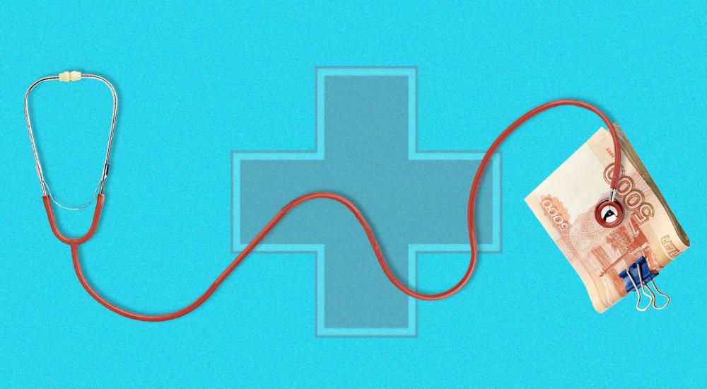 Как рассчитать больничный лист не ниже МРОТ в 2020 году?