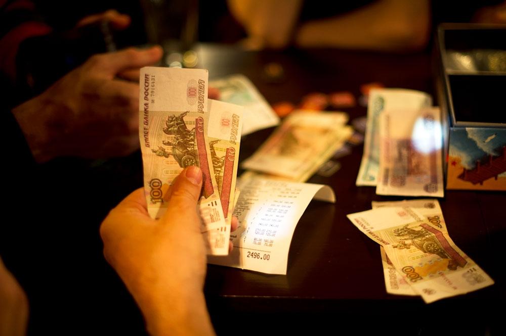Подать заявление на банкротство при сумме долга меньше 500 тысяч рублей – можно