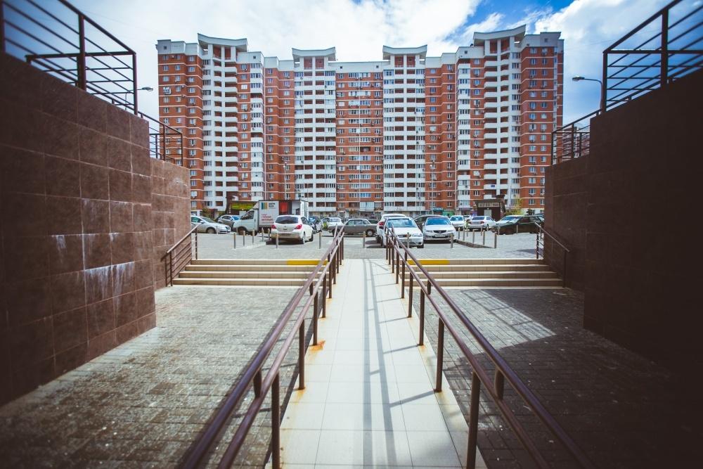 Ипотека в Подмосковье пользуется большим спросом, чем в столице