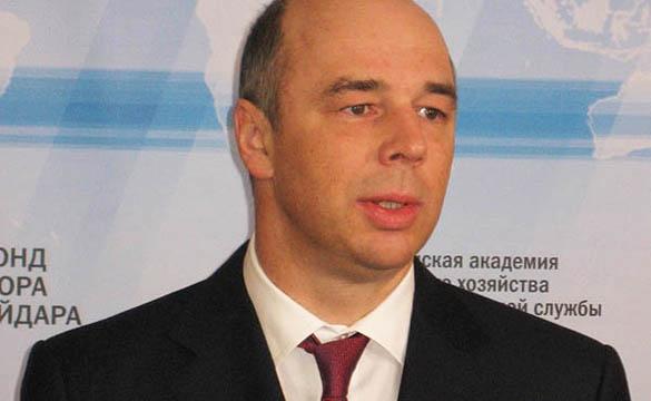 Министр финансов  предсказывает  инфляцию 1,8% втретьем квартале