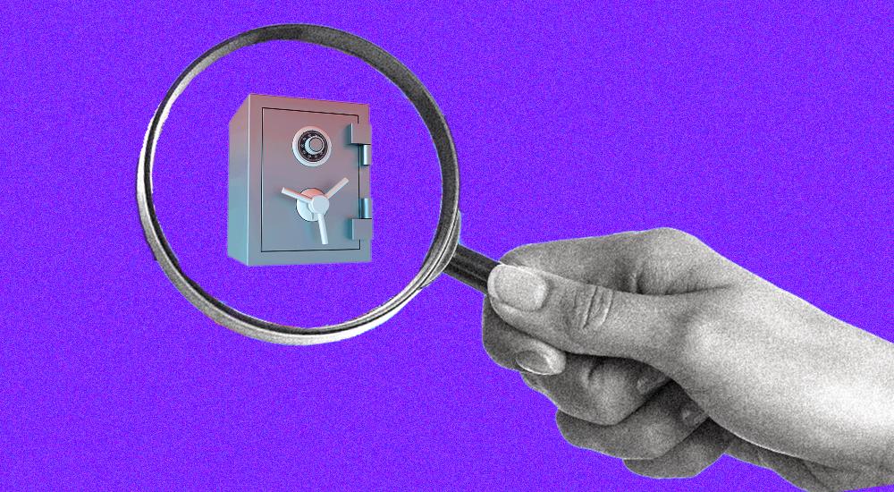 Как получить в ИФНС сведения о своих и чужих счетах