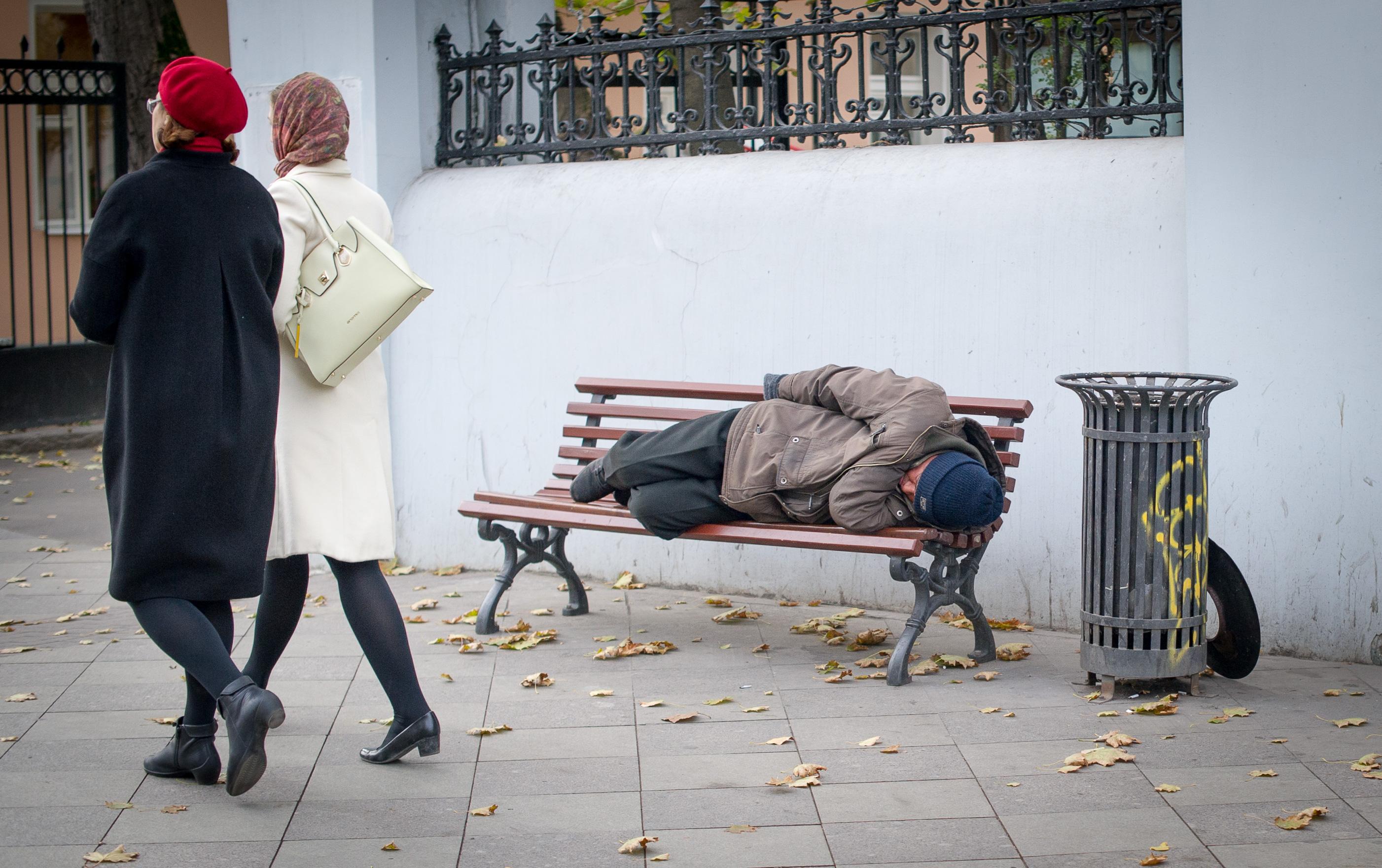 В России большая вероятность генерализованной эпидемии СПИДа - Минздрав