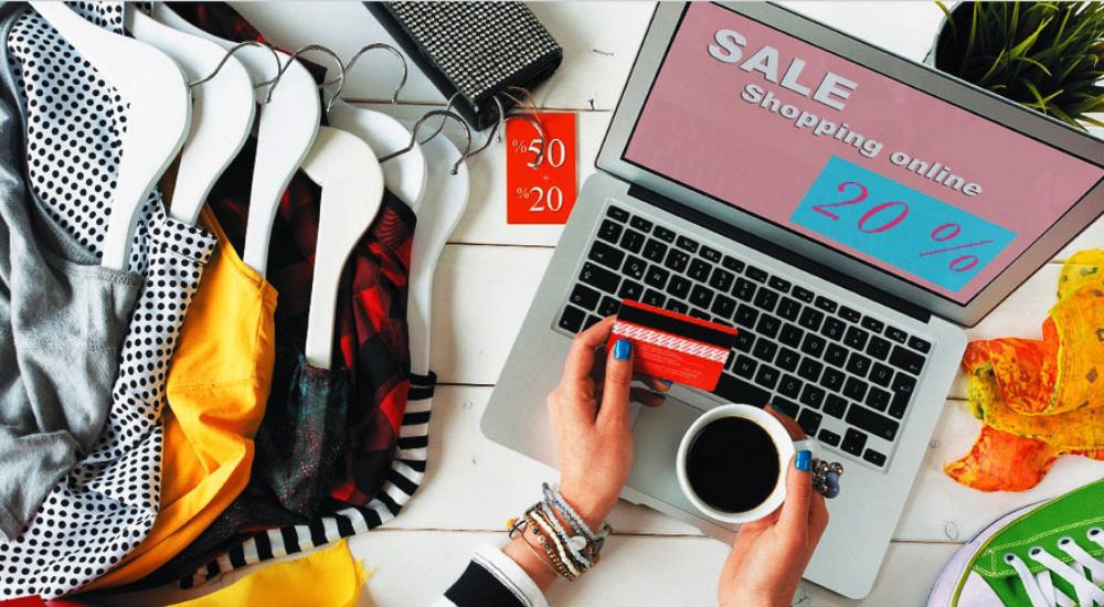 Как покупать онлайн и не стать жертвой мошенников? Помощь адвоката