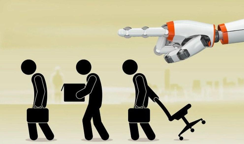 Появились первые роботы бухгалтеры. Они работают на MS Excel Помощь адвоката документооборот