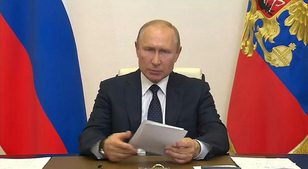 Новые пособия на детей и по безработице: Путин дал поручения #Коломна Помощь юриста кредиты