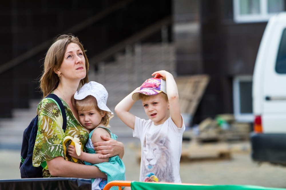 Использование материнского капитала на улучшение жилищных условий. Судебная практика трудовой договор суд Помощь адвоката недвижимость кредиты