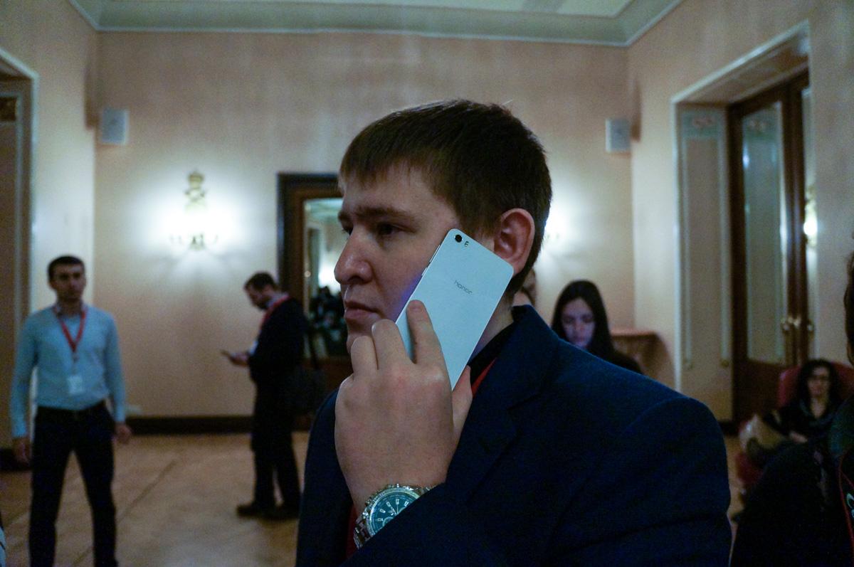 Прослушивание телефонных переговоров. Практика судебных разбирательств