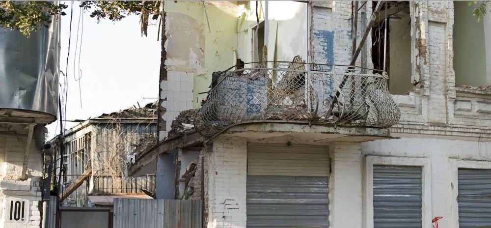 Права собственников жилых помещений при сносе ветхого жилья