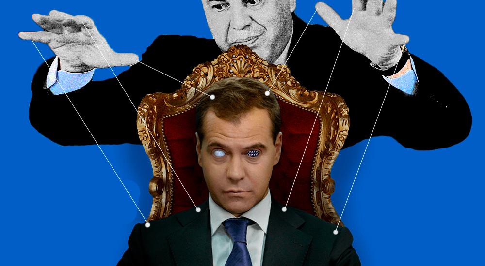 «Ночной бухгалтер». Требования к компаниям и ИП кардинально изменят, сказал Медведев Юридическая грамотность