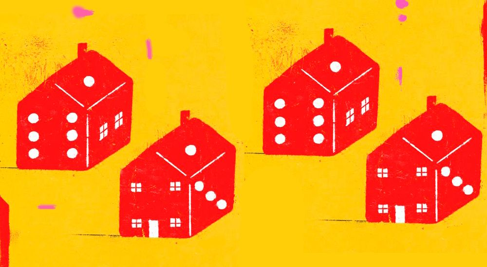 Если есть дарственная на квартиру, кто еще может претендовать на нее?