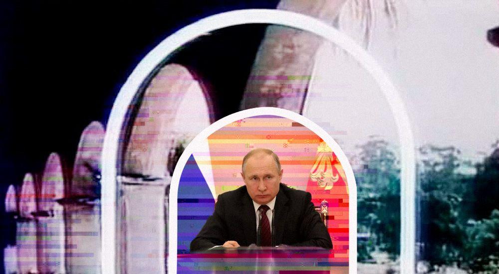 «Ночной бухгалтер». Путин сказал раздать компаниям деньги на зарплату. Работники получат по 25 тыс. рублей