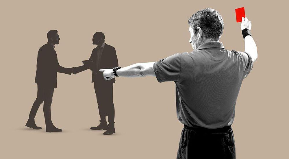 Консультация юриста бухгалтеру: как безопасно работать с контрагентами