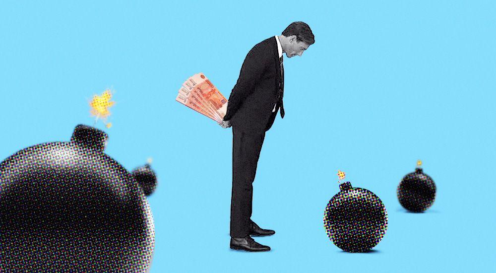 Что делать, если банк ухудшил условия обслуживания