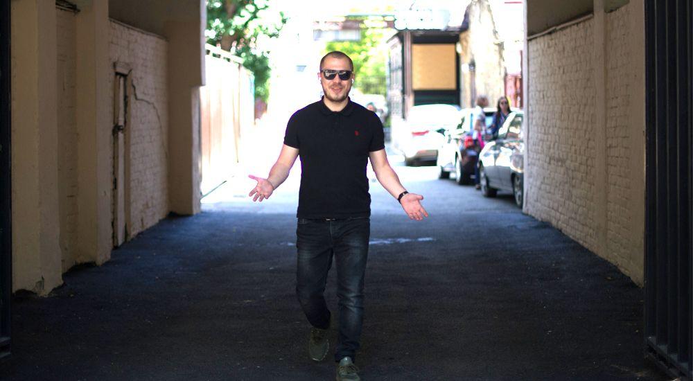 «У меня на Клерк прям розовые очки»: интервью с нашим исполнительным директором Иваном Мордвиновым