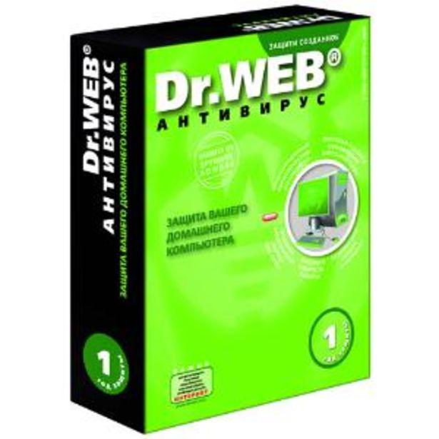 курер доктор веб