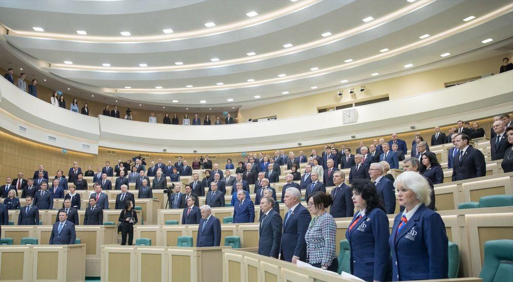 Совет Федерации одобрил новый пакет мер по поддержке бизнеса и граждан