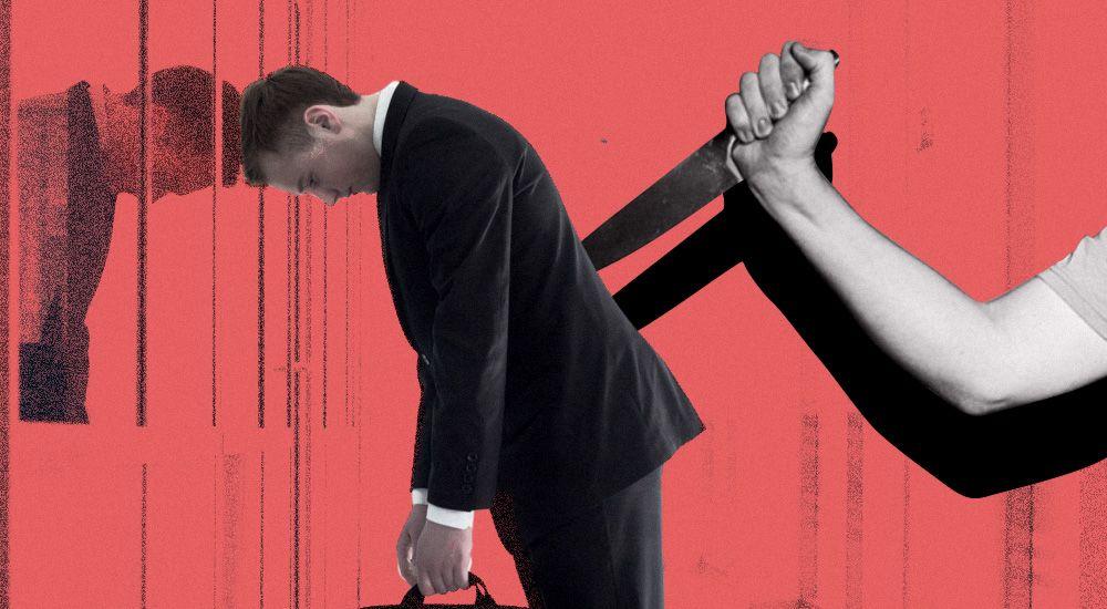 Если бизнес страдает от кризиса: как быть с персоналом