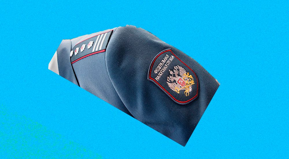 Московским налоговикам не нужны налогоплательщики, поэтому им отказывают в смене юрадресов