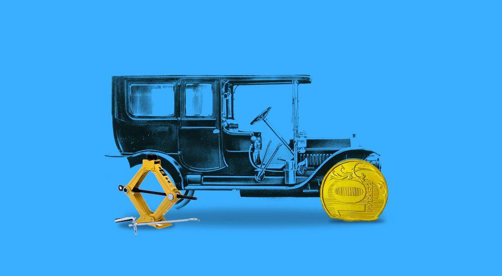 Лизинг автомобиля: бухгалтерские проводки