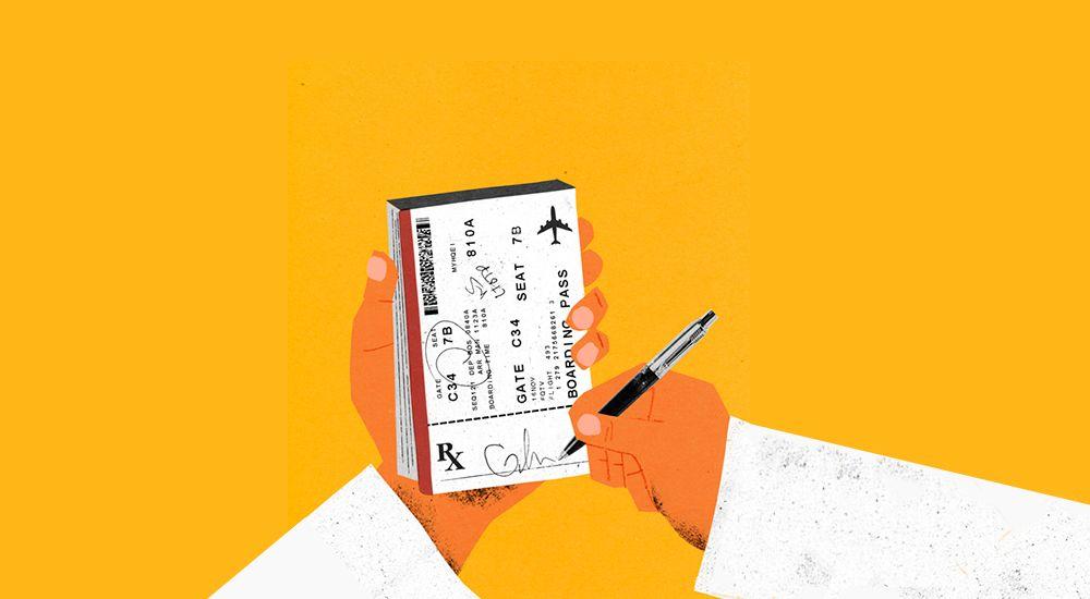 Заявление на административный отпуск: кто и при каких обстоятельствах может его написать