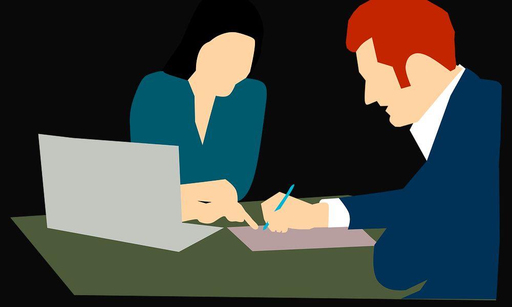 Главбух как финдир: практикум по управлению договорами