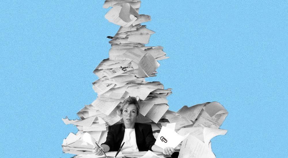 О первичных документах: для начинающих бухгалтеров