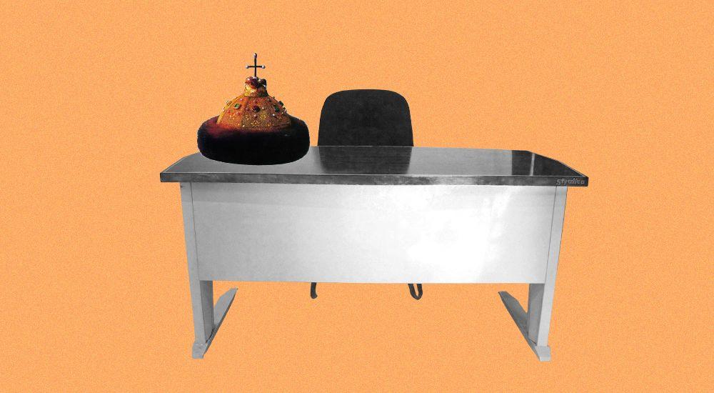 Учет в бюджетном учреждении: утилизация мебели