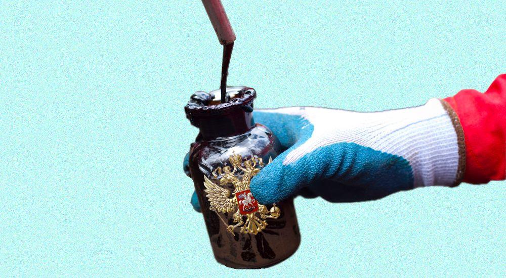 Почему мы не получаем выплат с нефтяных и газовых доходов России?