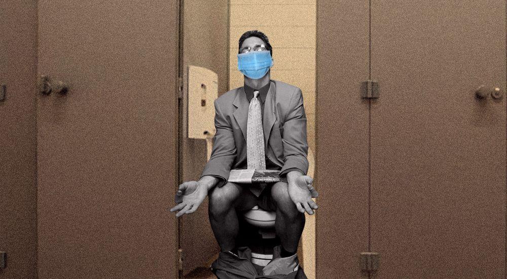 «Ночной бухгалтер». Всем носить маски везде (почти). Организациям и ИП грозит закрытие на ночь