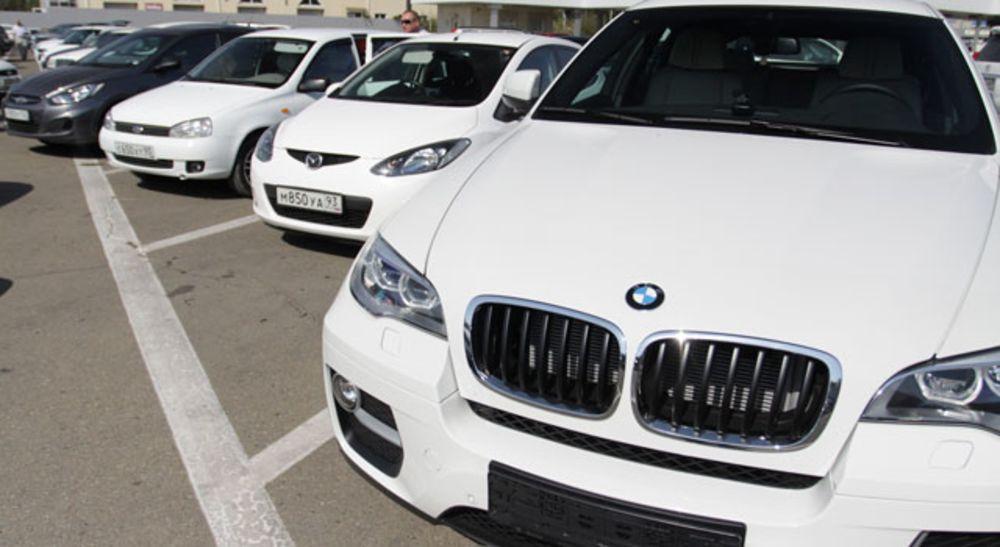 Временный учет автомобиля по лизингу просрочен