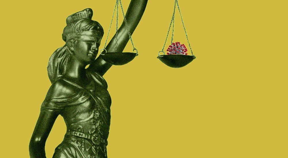 Коронавирус как форс-мажор: что нужно знать юристу
