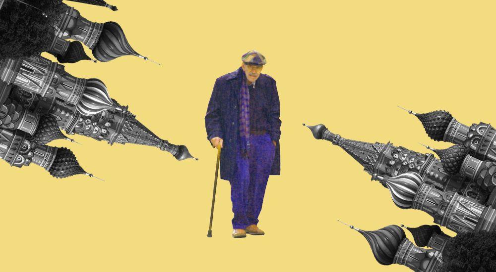 За отказ обслуживать инвалидов и пожилых теперь грозит штраф 500 тыс.