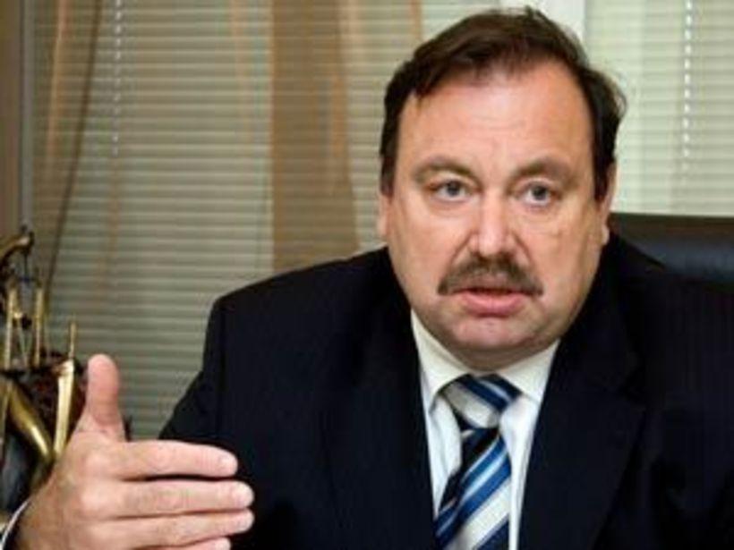 Депутат громов брянск фото кпрф заметить