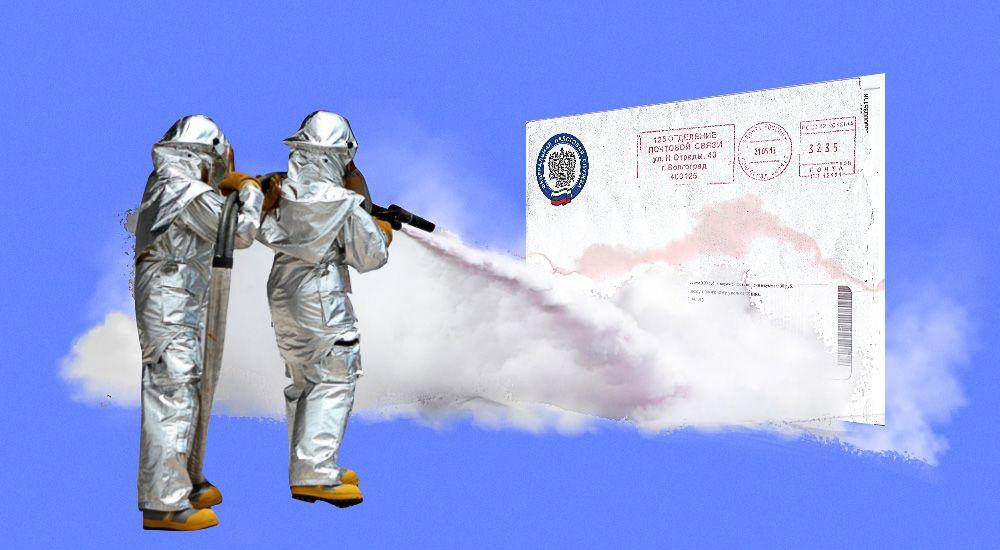 Как ответить на требование НДС об отсутствии продаж в период пандемии
