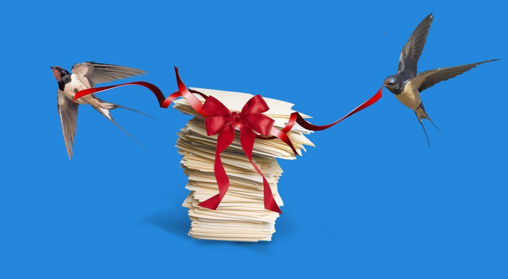 Дарение, завещание или договор: как передать наследство дешевле