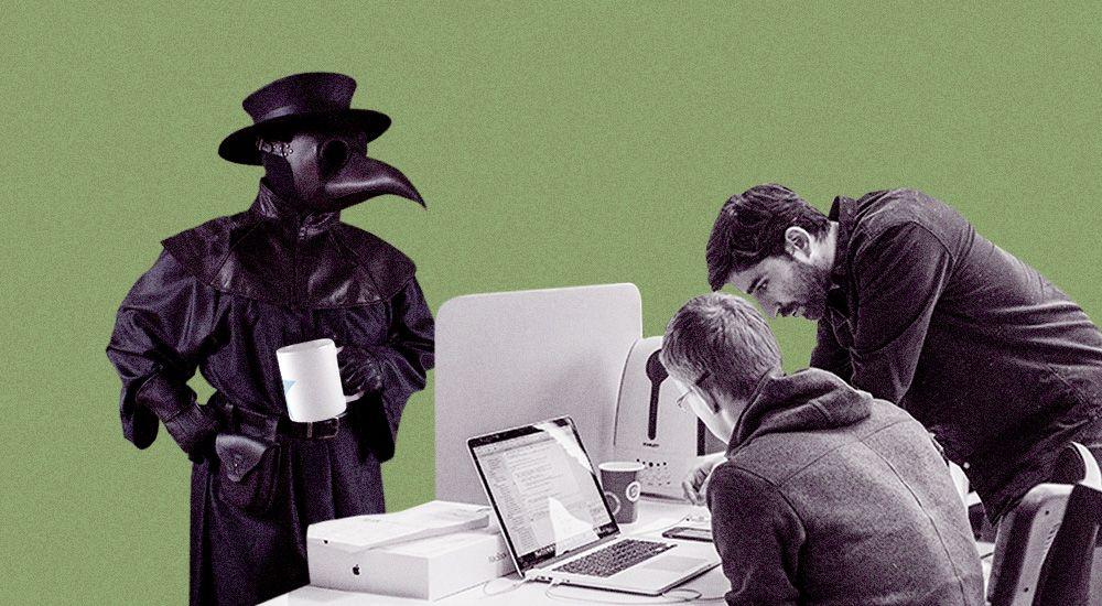 Как ФНС убивает онлайн-бухгалтерии