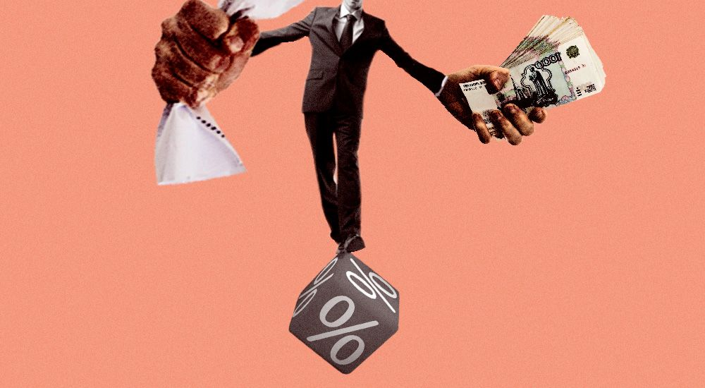 Вкладов больше нет. Почему россияне увлеклись накопительными счетами