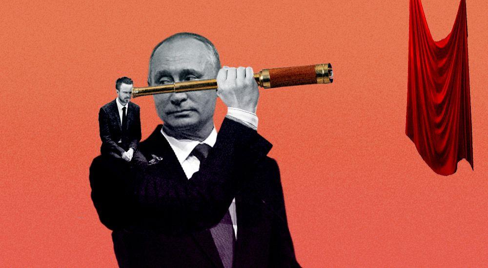 «Ночной бухгалтер». Что подписал Путин: сокращенный день, смс о ваших долгах, новый реестр