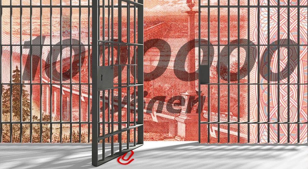 Вклад на замке: бить ли тревогу в связи с сообщениями о новых блокировках счетов граждан