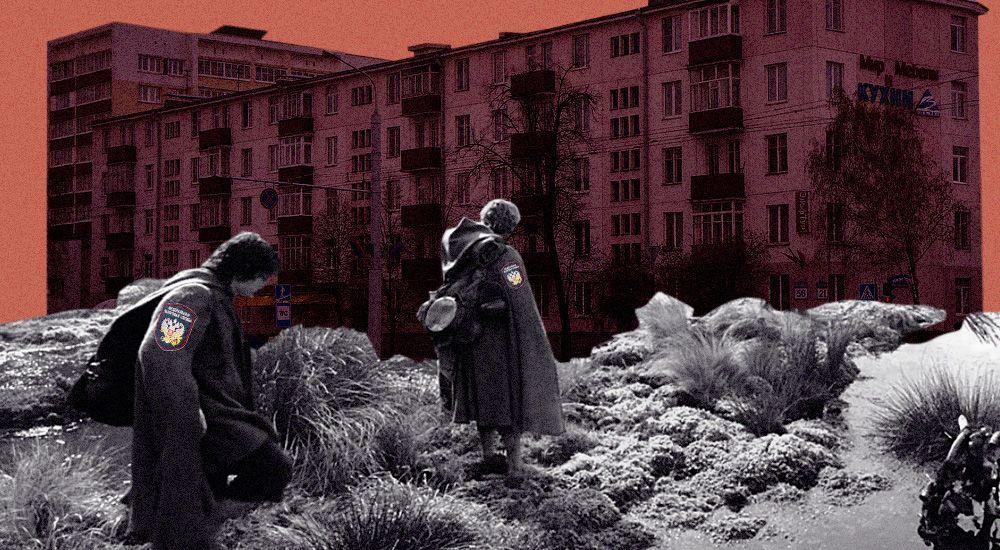 Можно ли подарить квартиру в Москве внуку-иностранцу?