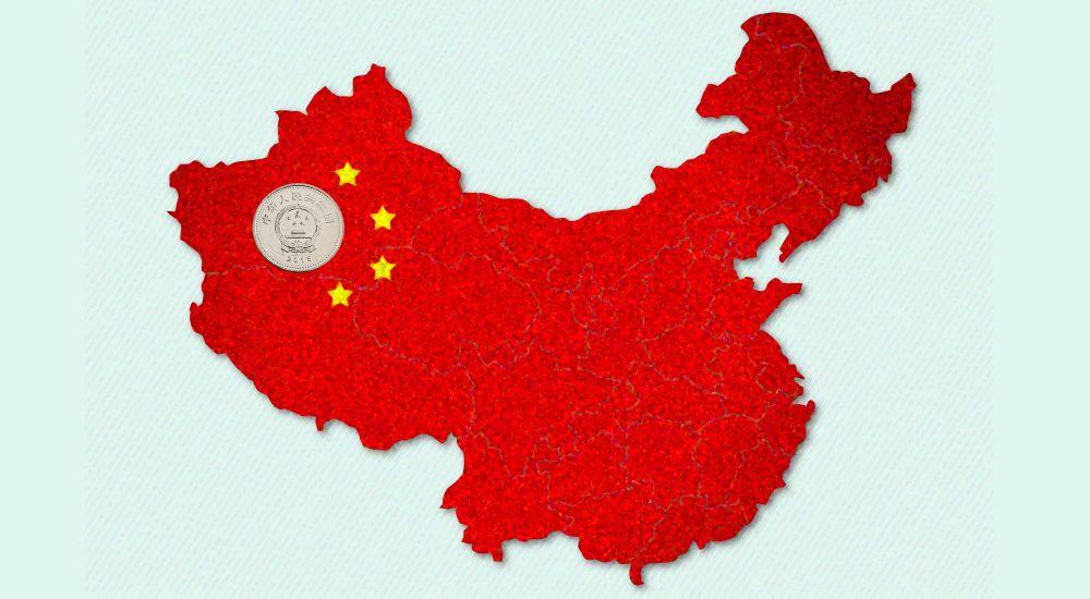 Про то, как там: почему в Китае для бизнеса очень много денег