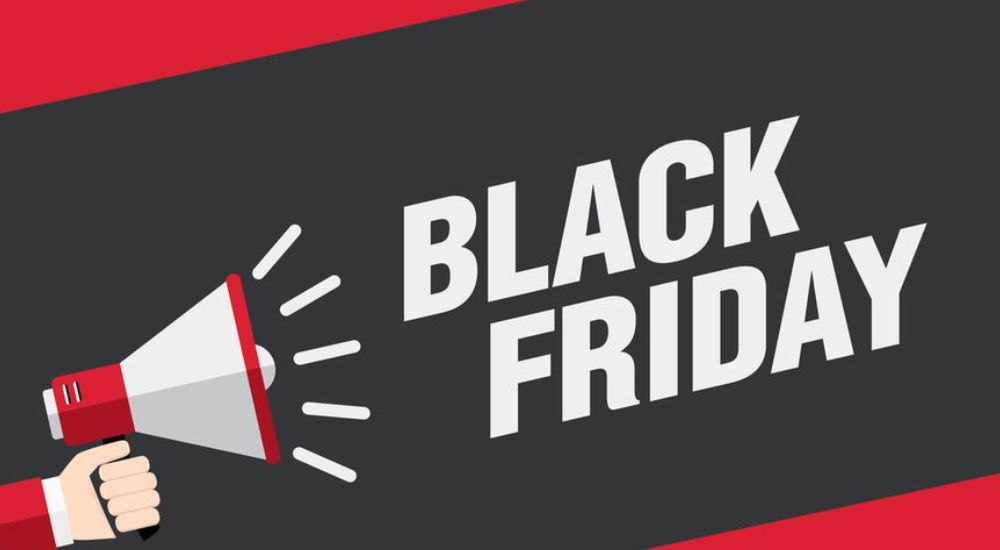 Компания «Такском» объявляет черную пятницу до конца ноября!