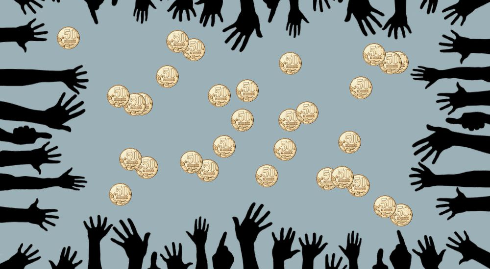 Сбербанк относит к среднему классу 47% населения, а не 70%, как Путин