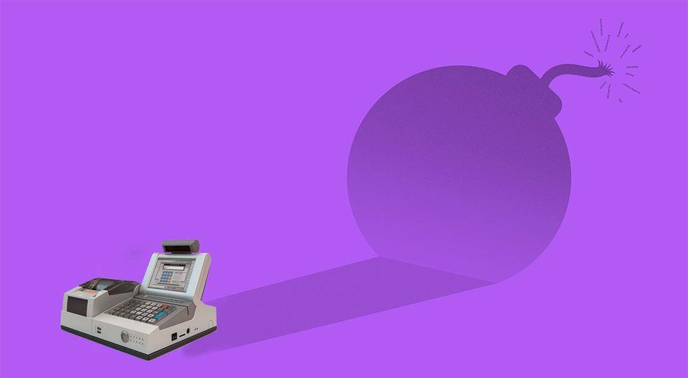 Лимит остатка денежных средств в кассе: важные нюансы
