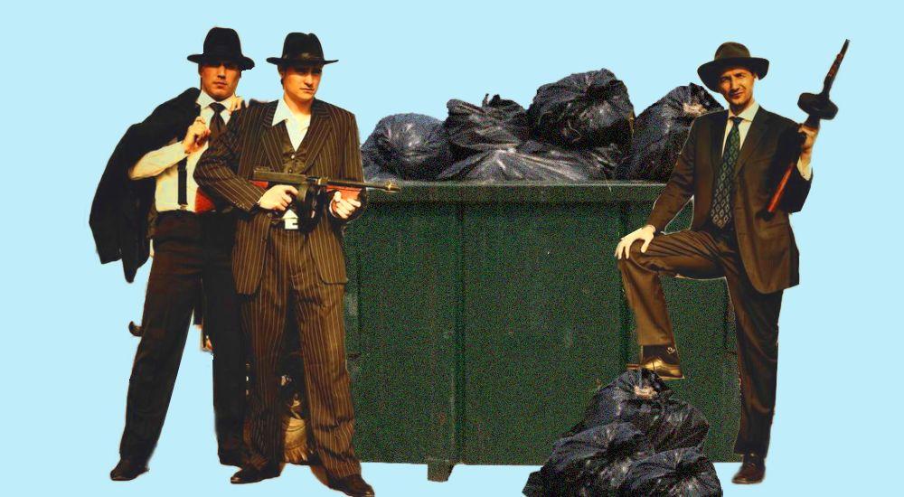 Не заключал договор, нет квитанций, никто не прописан: ответы на главные вопросы о плате за вывоз мусора