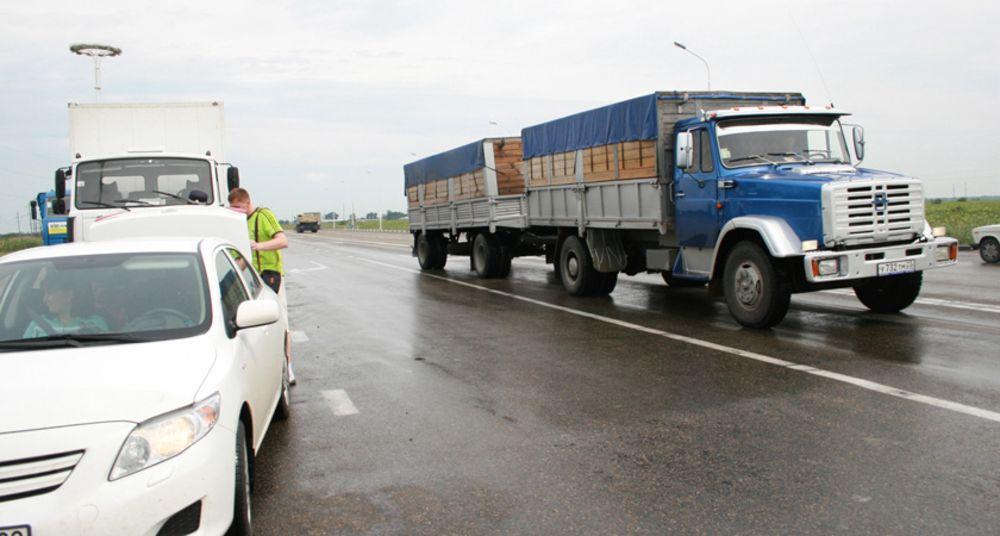 Различие договора перевозки и оказания транспортных услуг