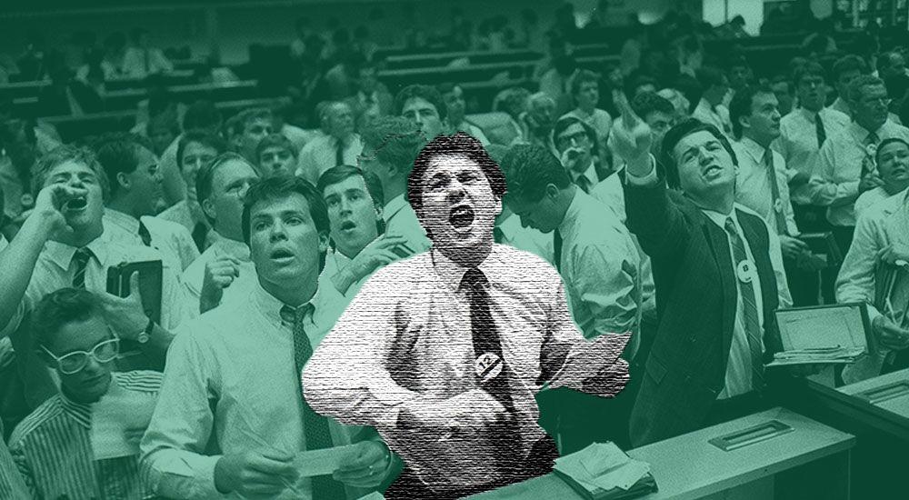 Восстановление мировых фондовых рынков может занять годы